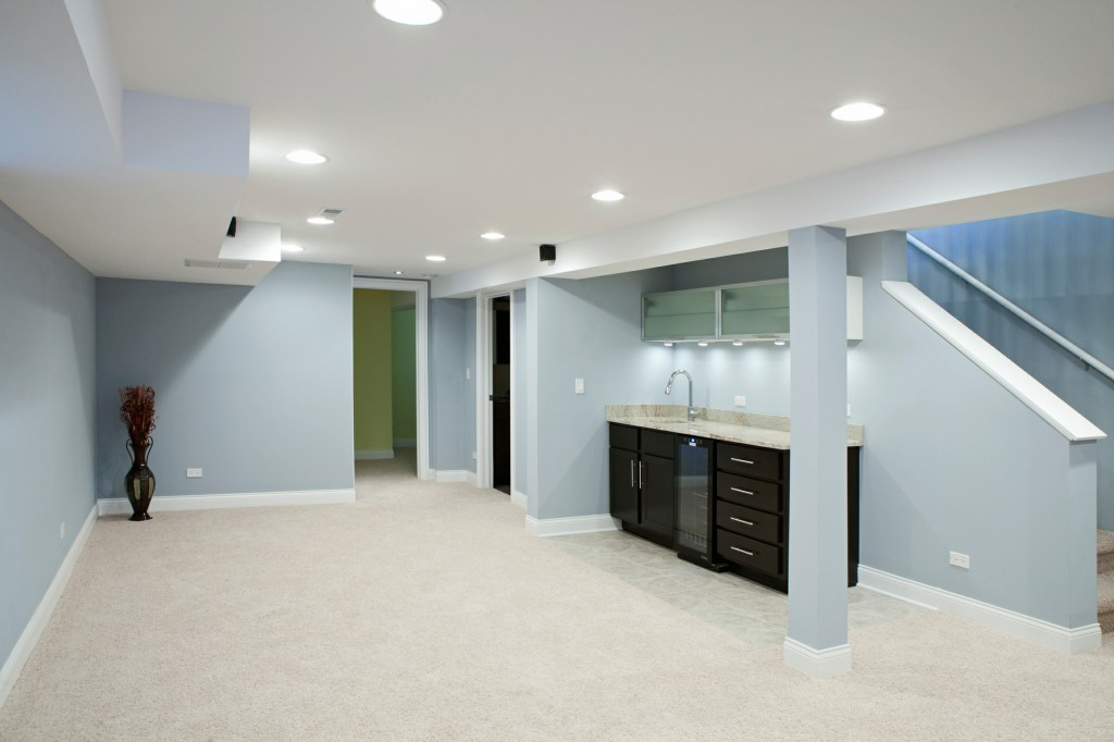 Basement Design And Remodeling Service In Virginia EA Home Design
