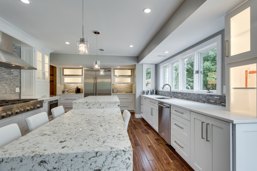 Custom Kitchen Cabinets and Kitchen Renovations - Home Remodeling ...