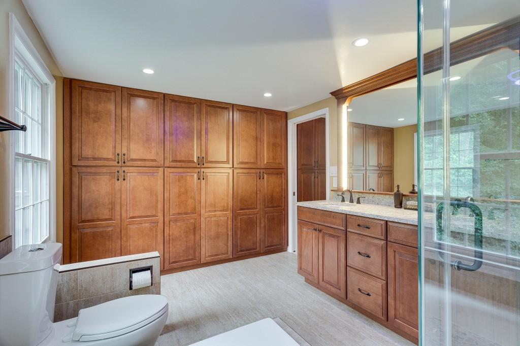 Bathroom design archives home remodeling northern virginia for Bathroom remodeling northern virginia