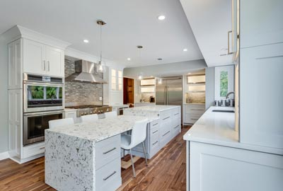 Home; Gallery. Kitchen Remodeling