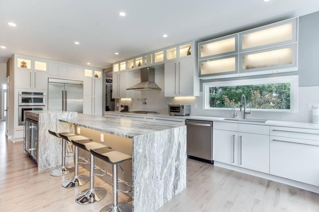 Kitchen Design Archives - Home Remodeling Northern Virginia