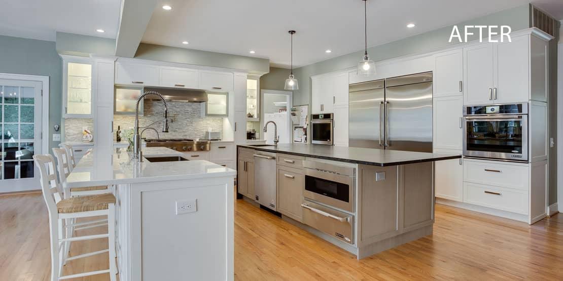 Best Kitchen Remodeling Ideas In Virginia