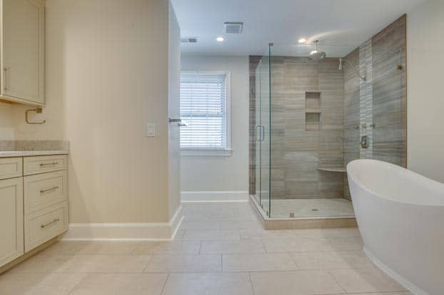 Home; Bathroom Remodeling. Burnley